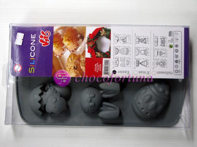 Cetakan Coklat Paskah SL242-Easter