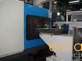 Niigata MD450S-III (2001) Electric Injection Molding Machine