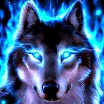 Who is Cosmic Wolf?