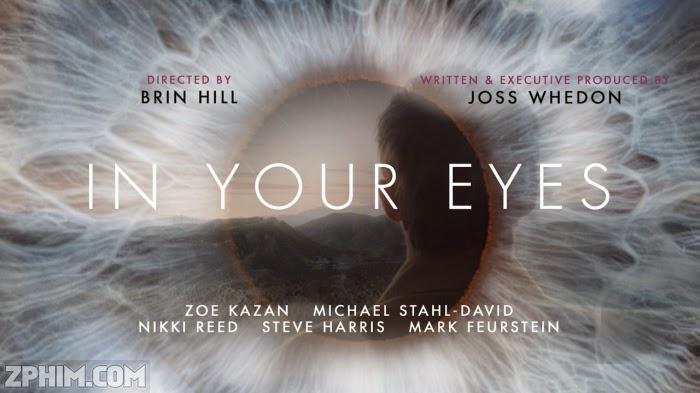 Ảnh trong phim Trong Đôi Mắt Ấy - In Your Eyes 1
