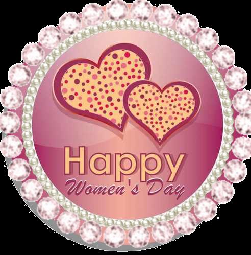 خمسة فرفشة مع اليوم العالمى للمرأة