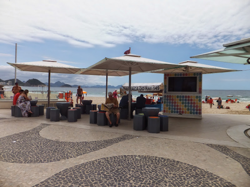 Copacabana, Brasil, Elisa N, Blog de Viajes, Lifestyle, Travel