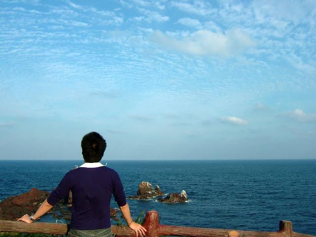 외로움. 혹은 자유.