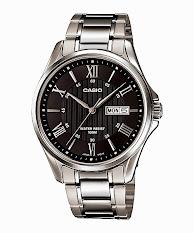Casio Standard : MTP-1246D