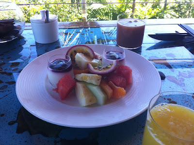 qualia breakfast