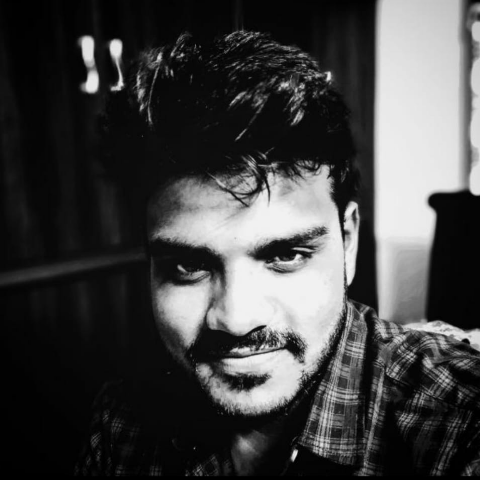 Nithin chowdary