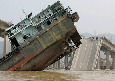 Foto de navio Superinteressante