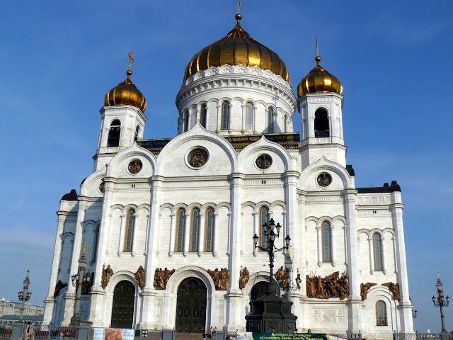 Cattedrale di Cristo Salvatore