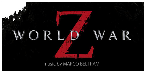 World War Z (Soundtrack) by Marco Beltrami - Review