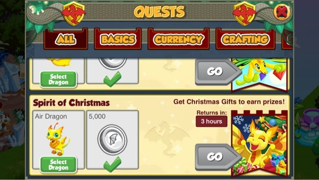 Dragon Bakery Restaurant Story: Dragon Story Christmas Quests and ...