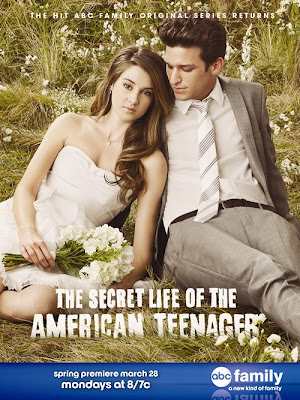 The Secret Life of the American Teenager Season 4 Premiere