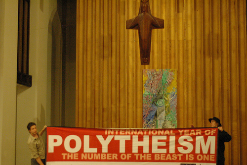 About Polytheism 1 Image