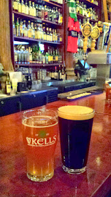 Beers of Kells Brew Pub on 210 NW 21st Ave, Portland