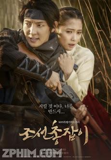 Tay Súng Joseon - Gunman in Joseon (2014) Poster