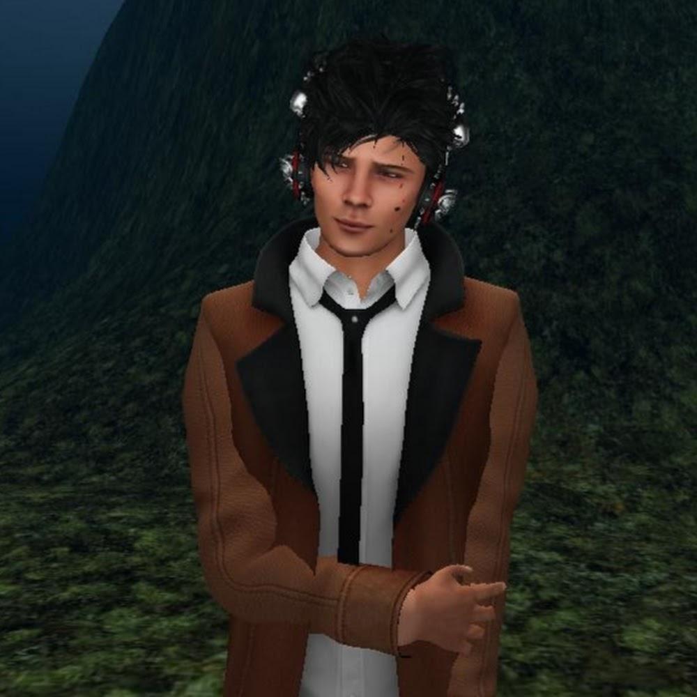 Marcus Heart avatar