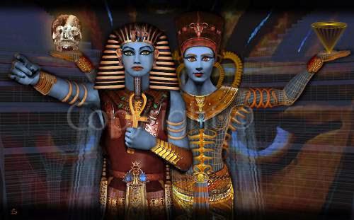 Amun Amon Ammon Amen
