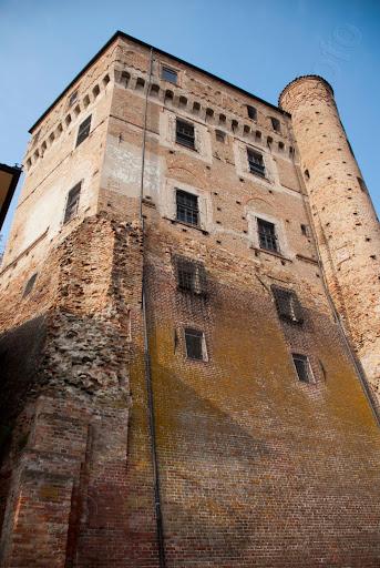 Fotografie Castello di Roddi - Roddi