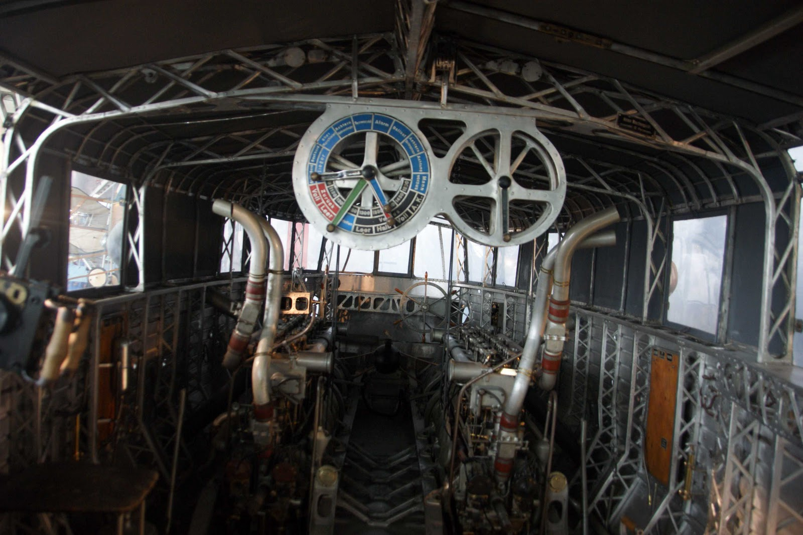Slightly Intrepid: Le Bourget Air & Space Museum