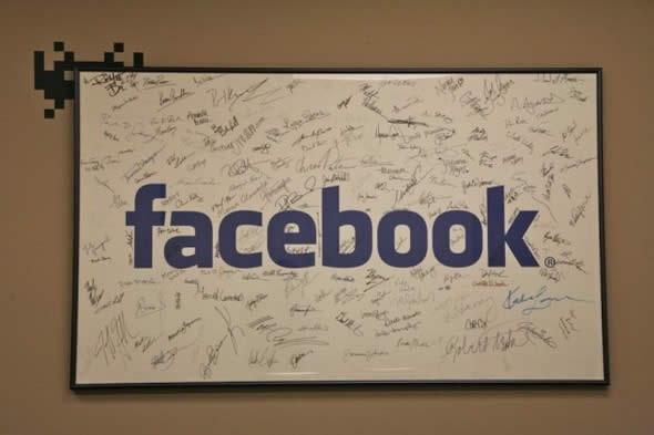 Oficinas Facebook
