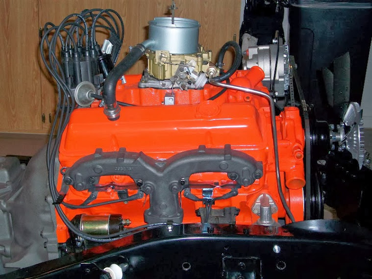 [WQZT_9871]  Spark Plug Wires - Chevy Message Forum - Restoration and Repair Help | 1966 Impala With Hei Distributor Wiring Diagram |  | ChevyTalk