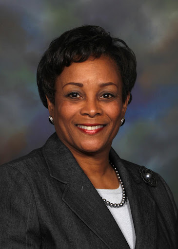 Photo of Team Financial FCU CEO & Federation Board Chairman, Lynda Milton.