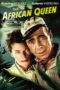 Friday, April 3, 2015 Classic Films Night at the Bardavon The African Queen