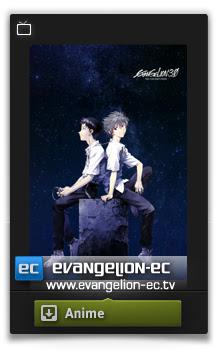 Pelicula Evangelion 3.0 you can (not) redo Español Online Sub Español