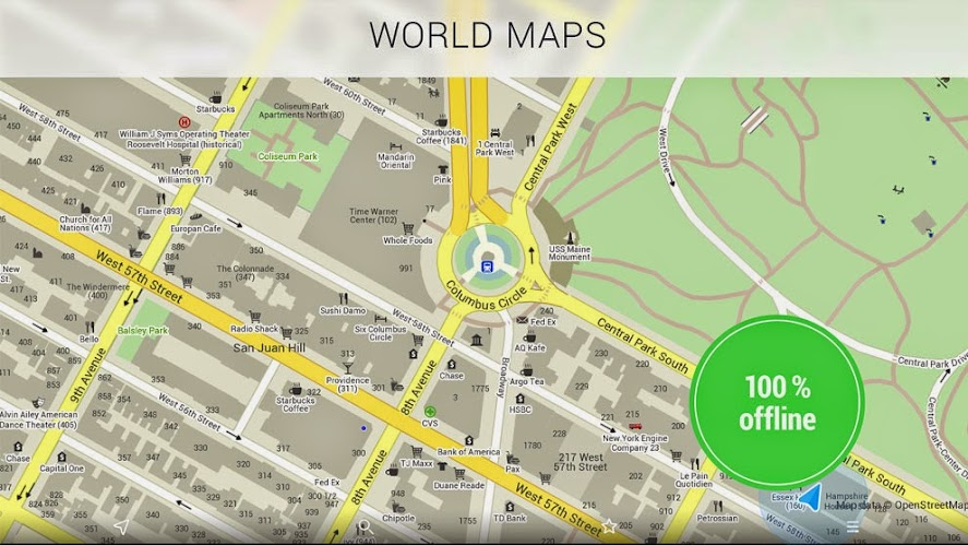 mapps.me-apps-ios-android-street-view