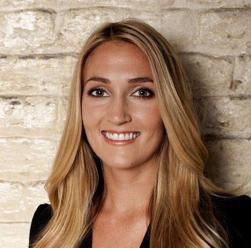 Rebecca Hinson