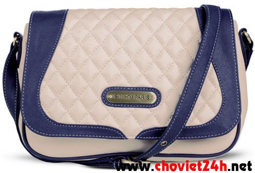 Thời trang túi xách Sophie Vierzon - LT725K