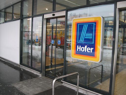 Hofer Eggenburg, Pulkauerstraße 36, 3730 Eggenburg, Österreich, Supermarkt, state Niederösterreich