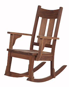 Montrose Rocking Chair