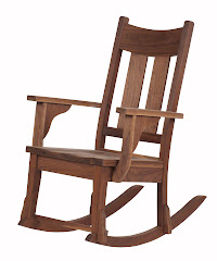 montrose rocking chair