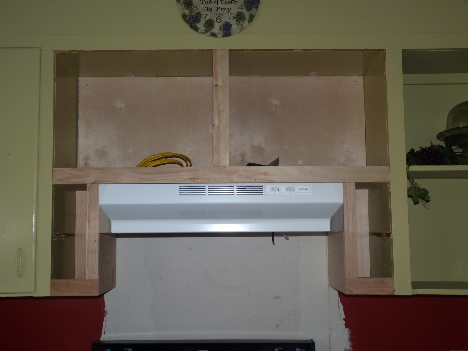 California Building Code Kitchen Range Venting Duct Requirements