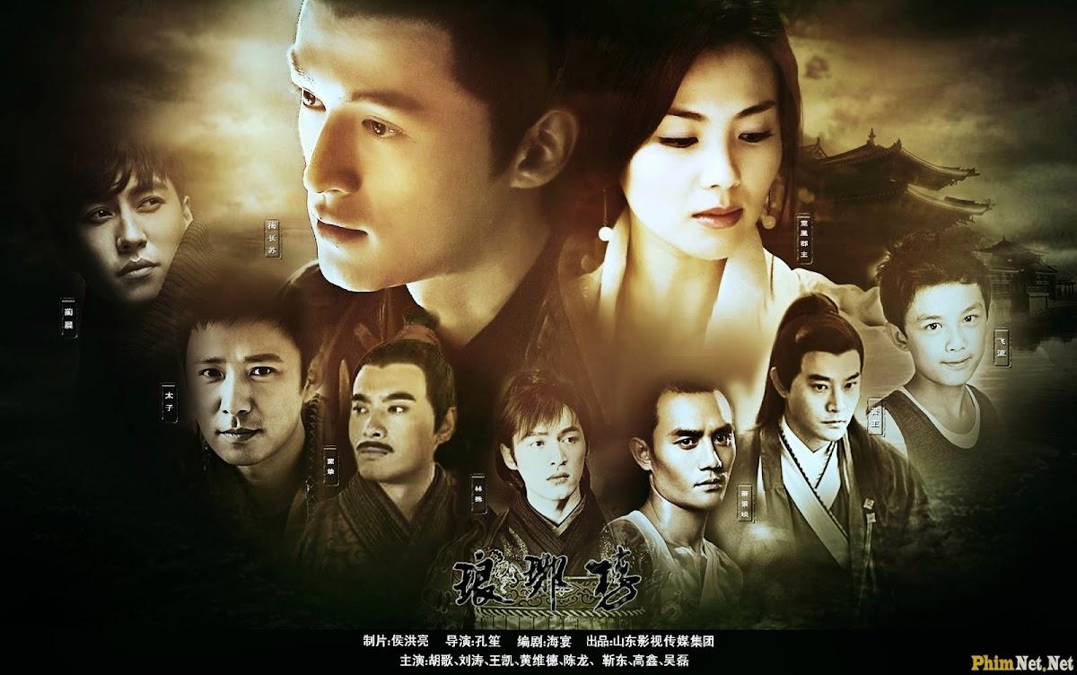 Xem Phim Lang Nha Bảng -- Wallpaper Full HD - Hình nền lớn