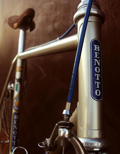 Benotto 3000 DSC07032