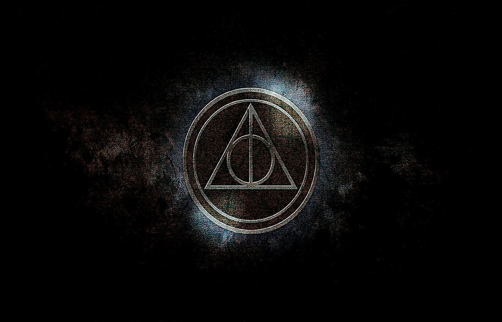 Harry Potter Deathly Hallows Wallpaper by MrStonesley on DeviantArt