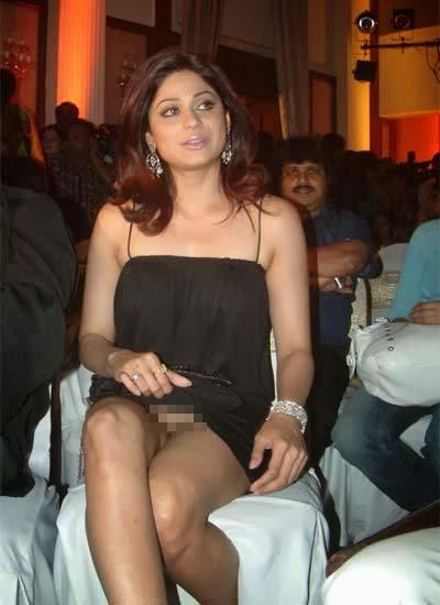 Reshma shetty upskirt