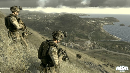 Arma 3 Alpha (2013) Full PC Game Resumable Direct Download Links and Rar Parts Free