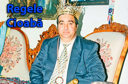 regele cioaba Film cu proşti