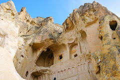 Continue reading Breathtaking Cappadocia (Part 2)