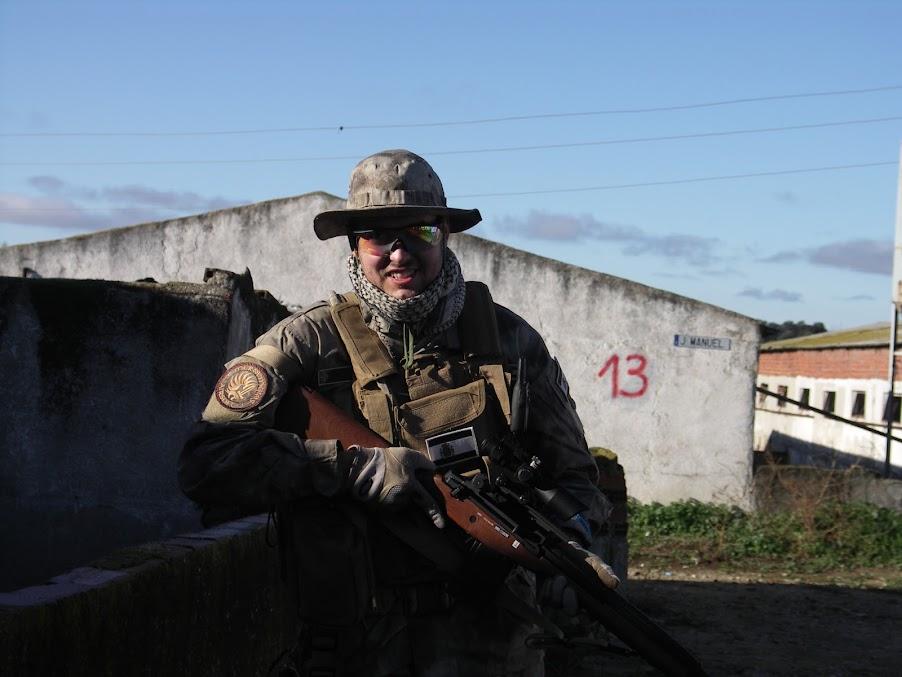 """Fotos de la partida """"Y vinieron de Oriente"""". 13-01-13 PICT0018"""