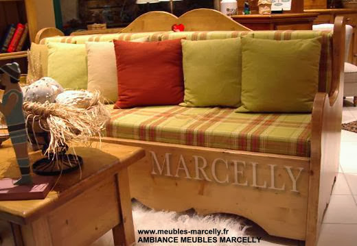 Ambiance Meubles Marcelly A M M Google