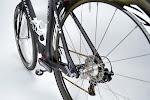 Wilier Cento1 Superleggera Campagnolo Super Record EPS Complete Bike