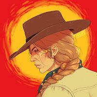 Mari Blue's avatar