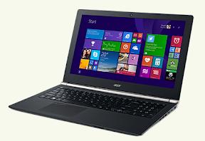 Acer Aspire V Nitro VN7-591G driver download for windows 8.1 64bit
