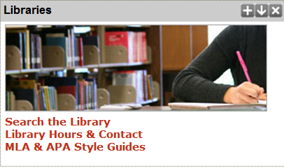 Atlas Libraries Box