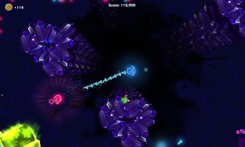 Glowfish v1.0
