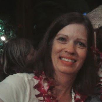Leslie Cook
