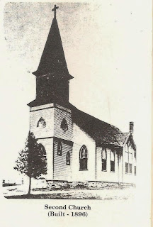 Zion Evangelical Lutheran Church - Golden Ring